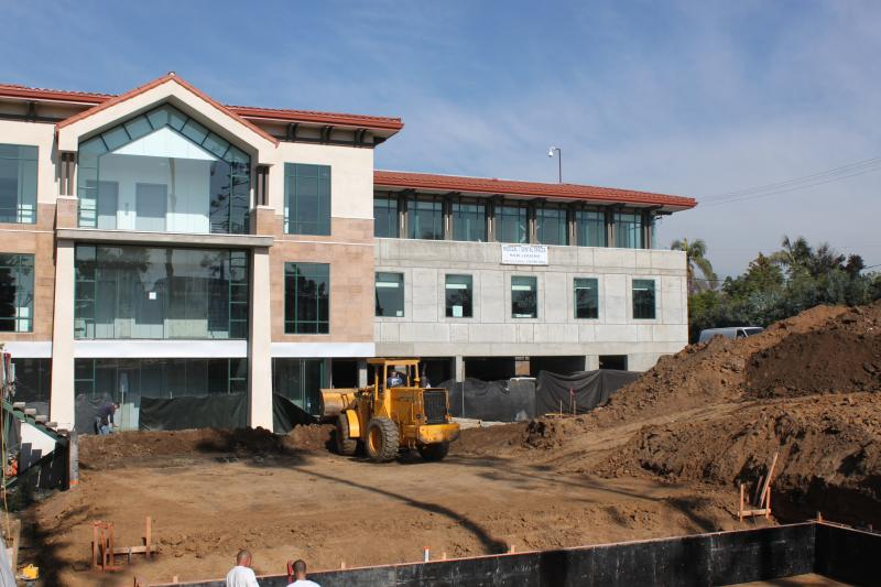 Medical Facility Project Management